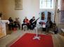 Gottesdienst und Gemeindefest am Johannistag