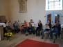 Gottesdienst zum Konfirmationsjubiläum