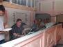 Hochzeit in der Michaelskirche zu Hoheneiche