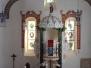 Gottesdienst nach Renovierung