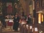 Festgottesdienst zu 30jährigen Posaunenchorjubiläum