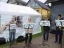 250 Jahrfeier Kirche Wittmannsgereuth